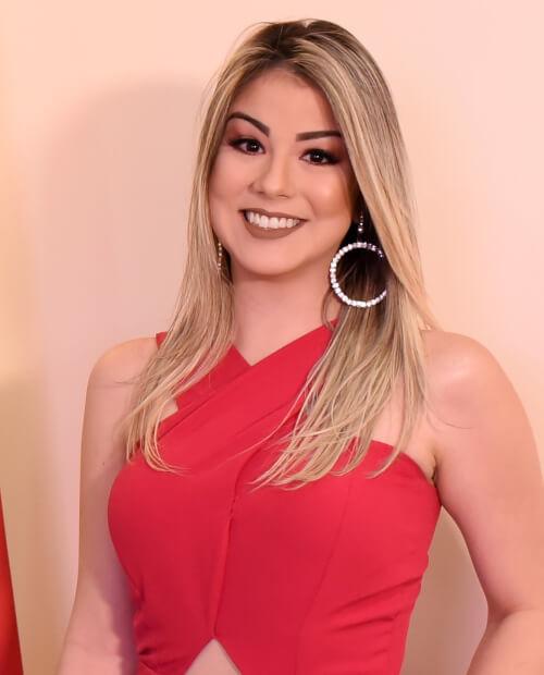 Nicole Sérvio