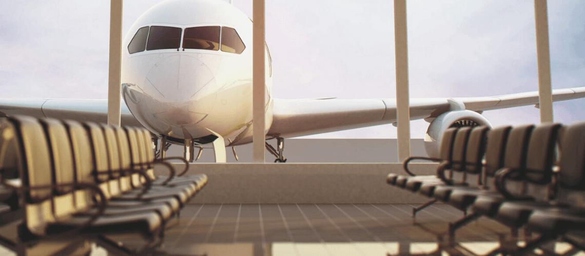 Passageiro aéreo, conheça seus direitos!